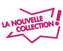 Sticker Fluo nouvelle collection